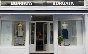 Borgata Mode in Baden